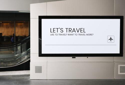 System do informacji podróżnych